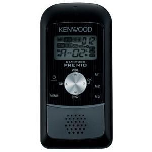 KENWOOD ケンウッド 特定小電力トランシーバー _UBZ-S27B newfrontier