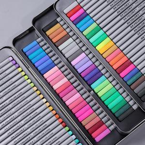 線画ペン 細書きペン カラーペン ライナー 48色セット 水性ペン プレゼント 塗り絵 手帳 ノード