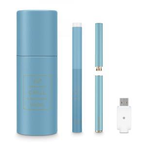 LoaLes ロアレス アロマスティック スターターキット 02 CHILL (comfort mint)|newlogic-store