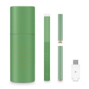 LoaLes ロアレス アロマスティック スターターキット 04 REST (midnight muscat) 電子タバコ 禁煙グッズ|newlogic-store
