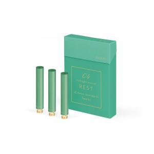 LoaLes ロアレス アロマカートリッジ 04 REST (midnight muscat) 電子タバコ 禁煙グッズ|newlogic-store