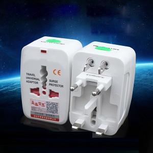 変換プラグ 世界200ヶ国以上 対応 ポート付 電源プラグ 変換アダプター マルチコンセント・ トラベルアダプター