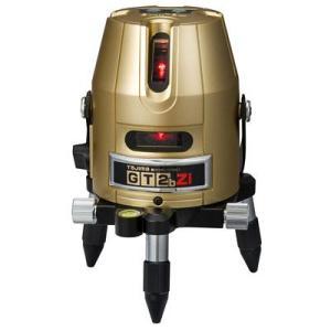 タジマ(tajima) レーザー墨出し器 GT2BZ-ISET(受光器・三脚セット)|newstagetools