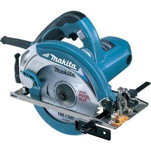 マキタ電動工具  165ミリマルノコ  5637BA レーザーダブルスリットチップソー付|newstagetools