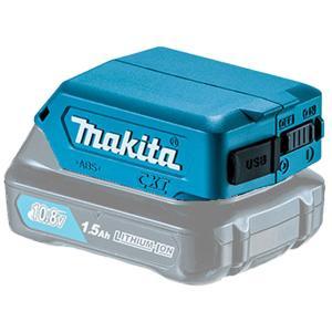 マキタ ADP08 USB用アダプタ(バッテリ・充電器別売)|newstagetools