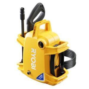 リョービ電動工具 高圧洗浄機 AJP-1210|newstagetools