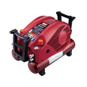 マックス AK-HH1270E2 高圧エアコンプレッサ (レッド)(高圧・高圧タイプ)|newstagetools