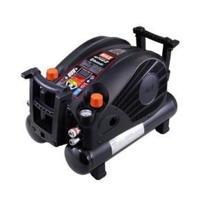 マックス AK-HH1270E2  高圧エアコンプレッサ ブラック(高圧・高圧タイプ)|newstagetools