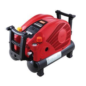 マックス 高圧コンプレッサ AK-HL9700E 高圧チャックx1 常圧x1  |newstagetools
