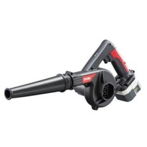 リョービ電動工具 充電式ブロア BBL-120 (12V)(本体のみ電池・充電器別売) |newstagetools