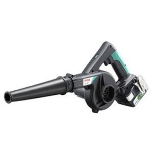 リョービ電動工具 充電式ブロア BBL-140 (14.4V)(本体のみ電池・充電器別売) |newstagetools