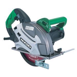 日立工機 チップソーカッタ CD7SA(軟鋼材用チップソー付) newstagetools