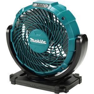 マキタ CF100DZ 充電式ファン 本体のみ10.8V(バッテリ・充電器別売)|newstagetools