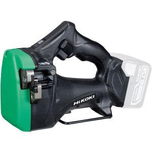 日立工機(HiKOKI) コードレス全ねじカッタ 14.4VグリーンCL14DSL(NN)L本体のみ|newstagetools
