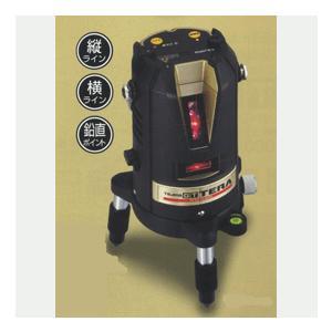 タジマ レーザー機器 GT TERA(テラモード2倍輝度) GT2R-EXi(本体のみ)|newstagetools