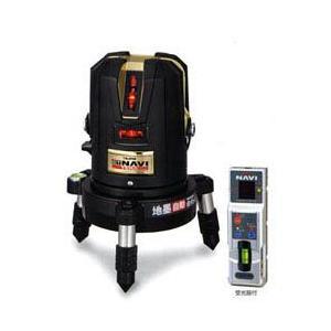 タジマ レーザー機器 GT NAVI(自動追尾ナビ機能) GT4R-NXi(受光器付)|newstagetools