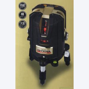 タジマ レーザー機器 GT TERA(テラモード2倍輝度) GT4R-Xi(本体のみ)|newstagetools