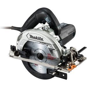 マキタ 電気マルノコ HS6301SPB (ノコ刃別売・LEDライト通電ランプ付)黒165mm|newstagetools