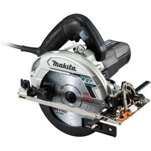 マキタ 電子マルノコ HS6302SPB(黒) (ノコ刃別売・LEDライト通電ランプ付)黒165mm|newstagetools