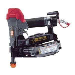マックス HV-R41G3-G 高圧接続ターボドライバ 木下地専用 クールグレー|newstagetools