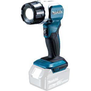 マキタ ML808 フラッシュライト 14.4/18V 本体のみ(電池・充電器別売)|newstagetools