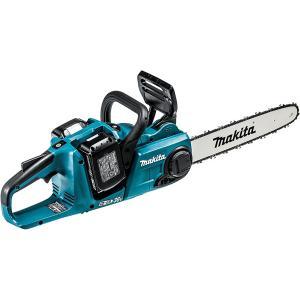 マキタ充電式チェソー MUC353DPG2 (18V+18V=36V)(電池2個・2口急速充電器付)|newstagetools