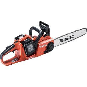 マキタ MUC400DGFR 充電式チェンソー 400mm(25AP-84E)18V+18V(バッテリ2個・充電器付)|newstagetools