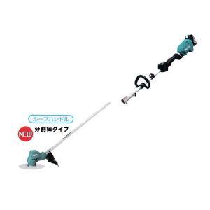 マキタ MUR186LDRF 充電式草刈機 18V(バッテリ・充電器付)|newstagetools