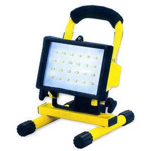 SPJR ポータブル充電ライト PCL-24  (24LED) |newstagetools