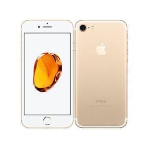 未開封品!iPhone 7 32gb ゴールド SIMフリー品 新品★ストアレビュー投稿でクリアケー...