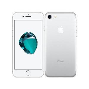 【未開封品!!】iPhone 7 32gb シルバー新品 SIMフリー品 SIMロック解除品★ストア...