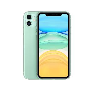 おまけ付き未開封品iPhone 11 64GB Green SIMフリー品 新品 白ロム品★ストアレ...