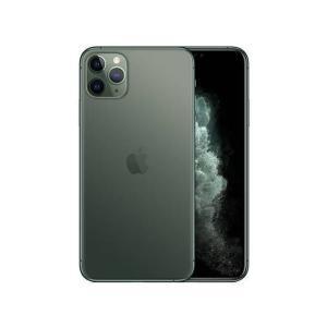 【 未開封SIMフリー品】iPhone  11pro max 512GB ミッドナイトグリーン★アッ...