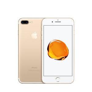 【未開封SIMフリー品】iPhone 7 plus 32GB Goldアップルストア版 MNRC2J...