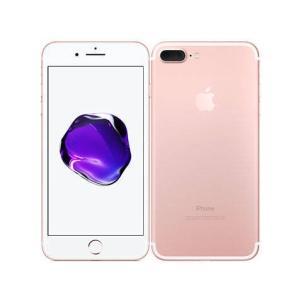【未開封SIMフリー品】iPhone 7 plus 32GB ローズゴールド★アップルストア版 MN...