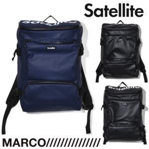 【SATELLITE】サテライト MARCO マルコ BELLWOOD MADE ベルウッドメイド ...