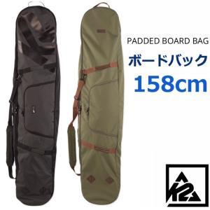 【K2】 ケーツー スノーボード バック 収納ケース 板 1...
