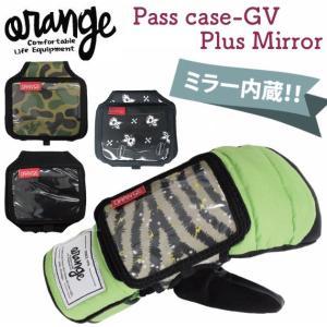 【oran'ge】オレンジ 17-18モデル pass ca...