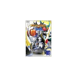仮面ライダーアギト VOL.6 [DVD]|newwaveshop