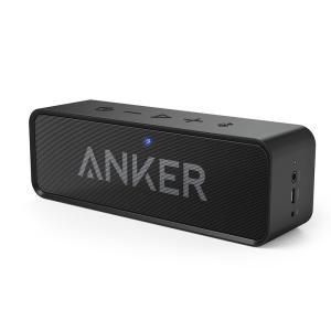 Anker SoundCore ポータブル Bluetooth4.0 スピーカー 24時間連続再生可...