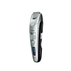 パナソニック リニアヒゲトリマー 充電・交流式 シルバー調 ER-SB60-S
