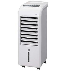 ゼンケン スリム温冷風扇 ヒート&クール (加湿機能・マイナスイオン機能付き) ZHC-1200|newwaveshop