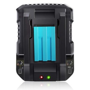 Gakkiti マキタ DC18RC 互換充電器 14.4V/18Vリチウムイオンバッテリ用 マキタ バッテリー BL1430 BL1440 BL1450 BL1460 BL1815 BL1830 BL1840 BL1850 BL1860 BL|newwaveshop
