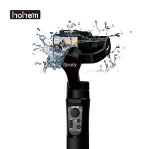 Hohem iSteady Pro 2 三軸 ジンバル スタビライザー 防水 ジンバル Gopro ...