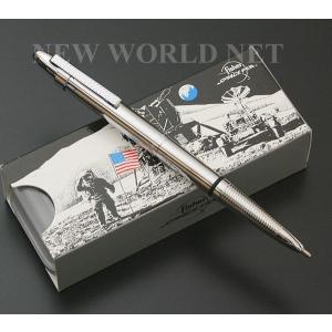 Fisher Space Pens フィッシャー スペースペン 400CL クロームブレットペン クリップ付|newworldnet