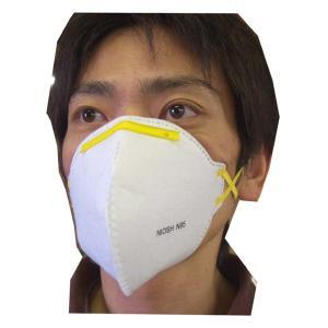 【雑貨&マスク】 N95規格 高機能抗ウィルスマスク 2P|newworldnet