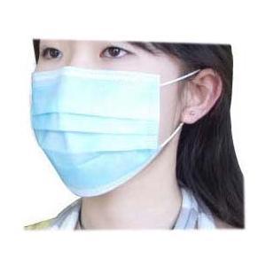 【雑貨&マスク】 花粉対策に!高性能サージカルマスク 25枚入り|newworldnet