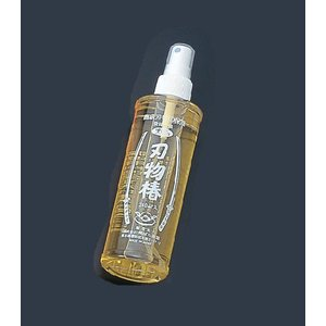 【メンテナンス&砥石】刃物椿油 大 240ml|newworldnet
