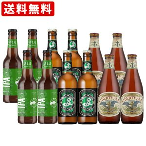 送料無料 海外ビールセット アメリカビール6種類12本セット (北海道・沖縄+890円) 海外ビール 輸入ビール|newyork-beer