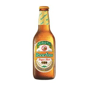 Lao Brewery Company(ラオ ブルワリー社)はラオスで 初めて国産ビール(ビアラオ:...